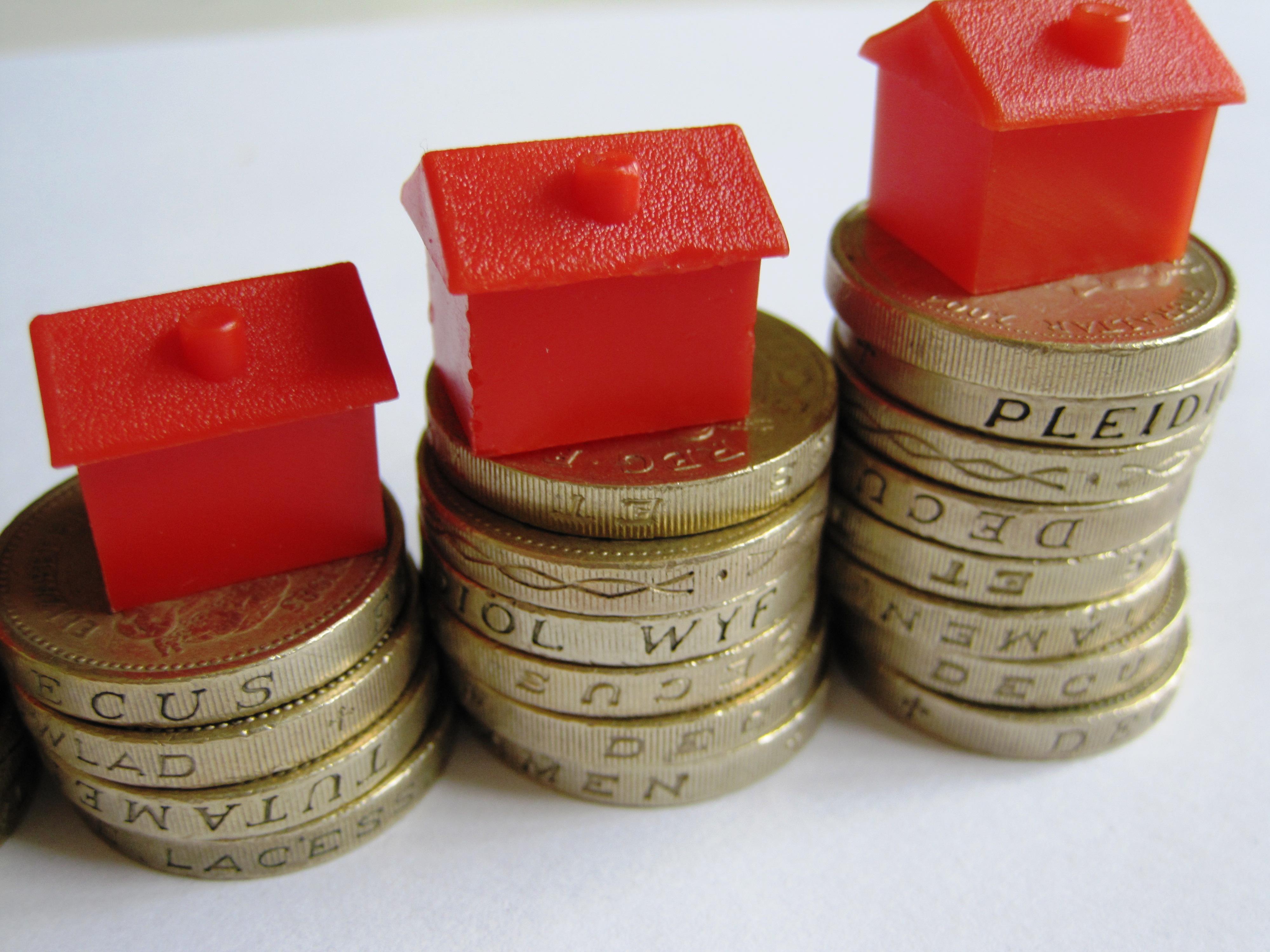 Pour acheter une maison trucs pour acheter une maison for Achat maison zelda