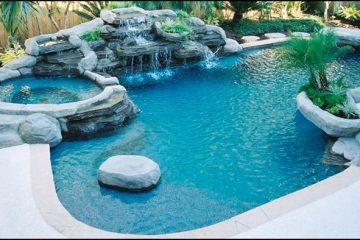 Maison archives webzimmo - Combien coute une piscine naturelle ...